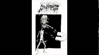 Cannabyss - Stench - PROMO 94