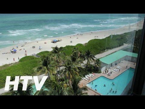 Apart Hotel En Miami Beach