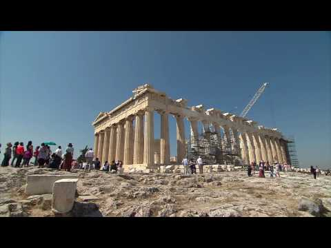Greece : Athens And The Islands - Travel Documentary