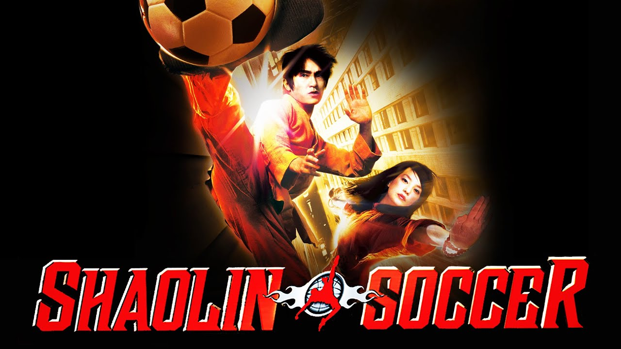shaolin soccer full movie german