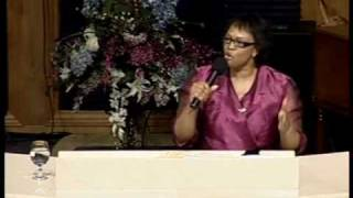 Pastor Jackie McCullough - Turning Your Troubles into Triumphs