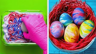 25 GREAT 5-MINUTE EASTER CRAFTS IDEAS