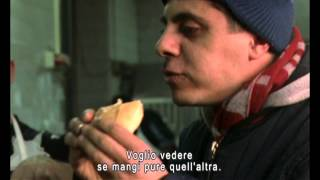Video LaCapaGira (Alessandro Piva, 1999) - Fame chimica e cornetti download MP3, 3GP, MP4, WEBM, AVI, FLV November 2017
