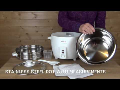 miracle-exclusives-miracle-stainless-steel-rice-cooker-me-81-product-overview