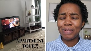 I MOVED OUT OF HOME! And then...VLOG