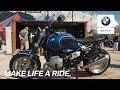 BMW Motorrad Days 2019 - R nineT /5