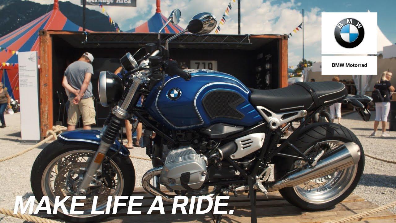 Bmw Motorrad Days 2019 R Ninet 5