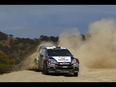 Cyprus rally nasser al attiyah tv show episode 8