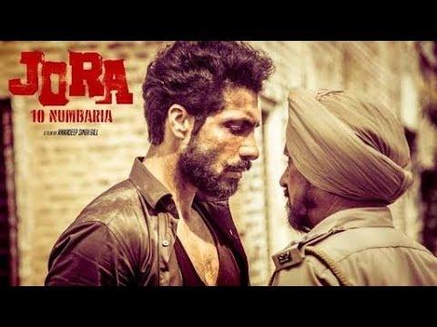 Jora 10 Numbaria 2017 Full Movie Download in HD 720p