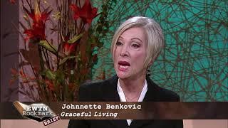 Bookmark Brief- Graceful Living