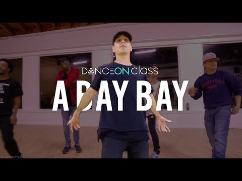 Hurricane Chris - A Bay Bay | Guy Groove Choreography | Danceon Class