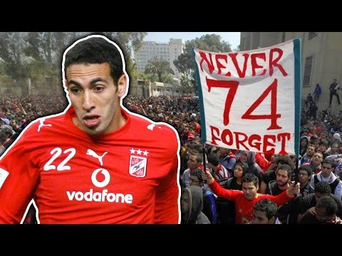 10 Forgotten Football Tragedies!