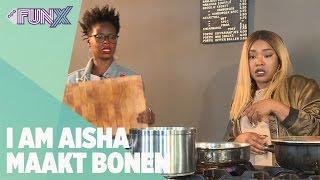 Is I Am Aisha koningin van de bruine bonen?