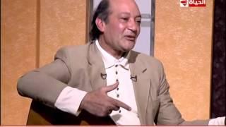 """أحمد الحجار عن الأغاني الشعبية: """"ابن البلد المفروض رمز للرجولة مش لهز الوسط"""""""