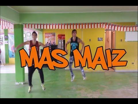 MAS MAIZ - REGUETON OLD SCHOOL