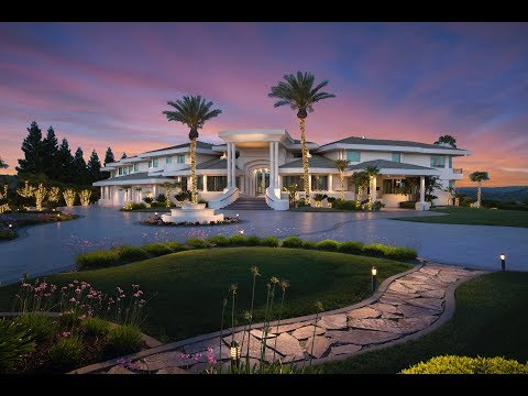 Magnificent Estate in Granite Bay, CA!