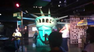 Музей восковых фигур Мадам Тюссо(23 сентября 2011., 2011-09-24T00:25:22.000Z)
