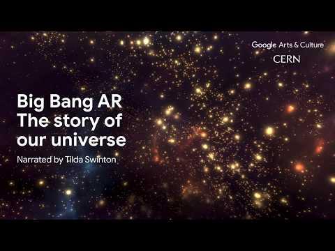 Big Bang in AR