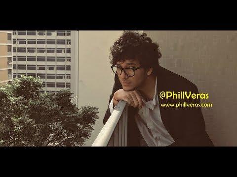 Meu Cinema - Phill Veras ( Lyric Video )