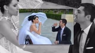свадебный фото клип