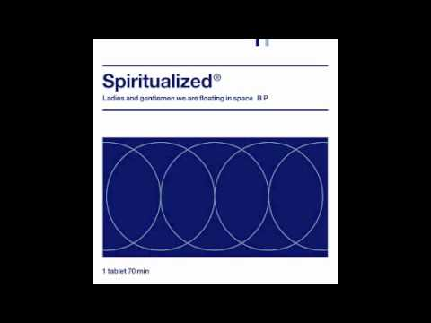 Spiritualized - I Think I'm In Love