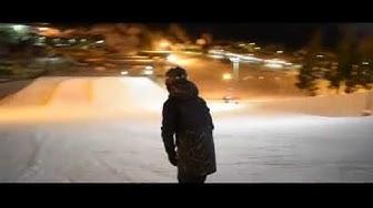 serena ski full edit 2018 / Nicolas Korhonen (feat. Eemil Pellonperä)