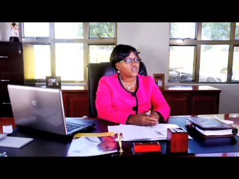 "BOITEKANELO COLLEGE - BOTSWANA - CORPORATE VIDEO ""the core of healthcare education"""