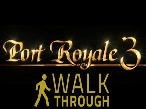 Task #13: Build Two Businesses of Each Line and Fill with Workers - Port Royale 3 Trader Walkthrough