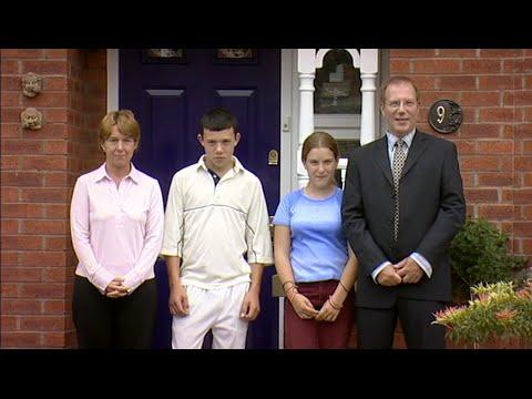 Wife Swap UK (2003) Belinda and Jude [Full Episode]