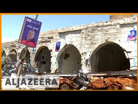 🇮🇶 Mosul resident: Lack of jobs 'perfect recipe for terrorism to return' | Al Jazeera English