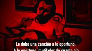 Testamento - Silvio Rodríguez