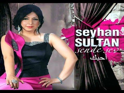Seyhan Sultan - Yalanmış Aşkım 2013