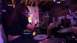 Superheaven - Blur (Drum Cover)