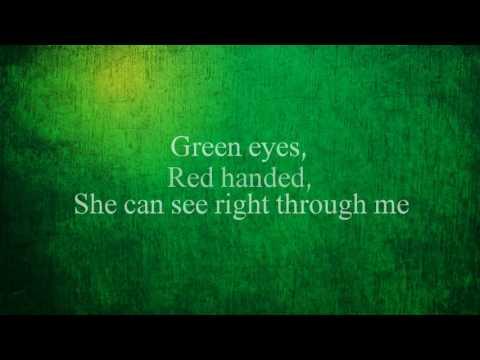 Green Eyes - Judah & the Lion - Lyrics