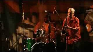 "New York Ska Jazz Ensemble ""Take 5"""