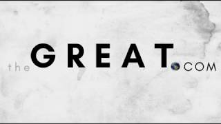 "The Great.com: ""Our Great God"""