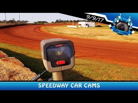 Speed Radar - All Classes from 9-9-17 at Fort Payne Motor Speedway