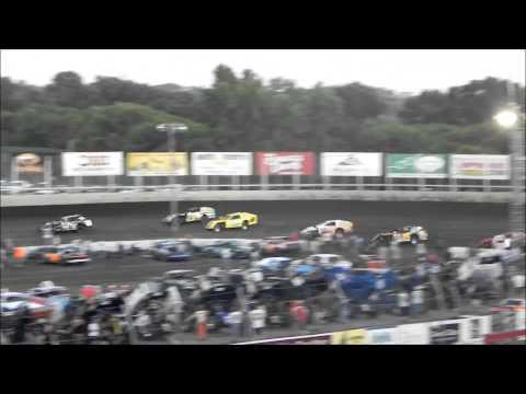 B-Mod Feature - Husets Speedway 7-6-14