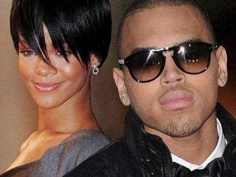 "Rihanna Chris Brown Duet On ""Unapologetic"" Track List Revealed"