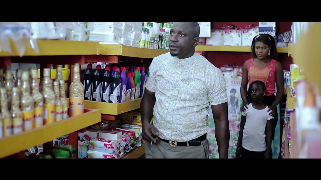 Download Latest nollywood film (FAITH) as Produced by Tutuana Emeka Nwosu.