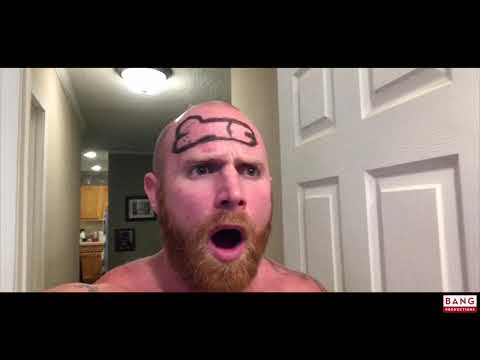 COMEDIAN GINGER BILLY: ELF ON THE SHELF TRICKERY! (MUSIC VIDEO) FUNNY LAUGH COMEDY