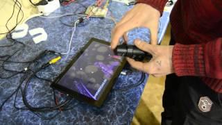 Sony Xperia Z4 Tablet 32Gb LTE подготовленный для авто