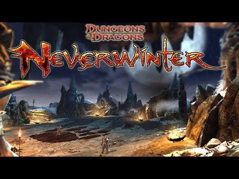 Neverwinter: Подгорье. Познаём групповой контент.