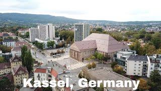 Drone Kassel, Germany