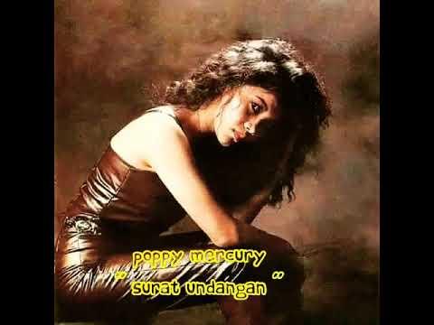 Poppy Mercury - Surat Undangan ( Versi Original Audio ) Mp3