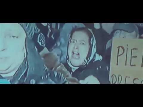 Floricica Dansatoarea feat. Florin Iordache - Piata Victoriei (Official Music Video)