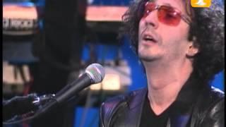 Fito Paez, Giros, Festival de Viña 2002