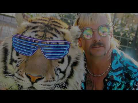 Tiger King Joe Exotic - Here Kitty Kitty Remix (lyric video)