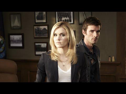 Haven(Хейвен)   Одри и Нейтон