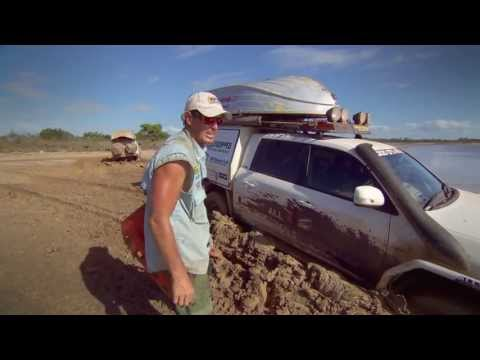 4x4 Recovery Goes Seriously Wrong